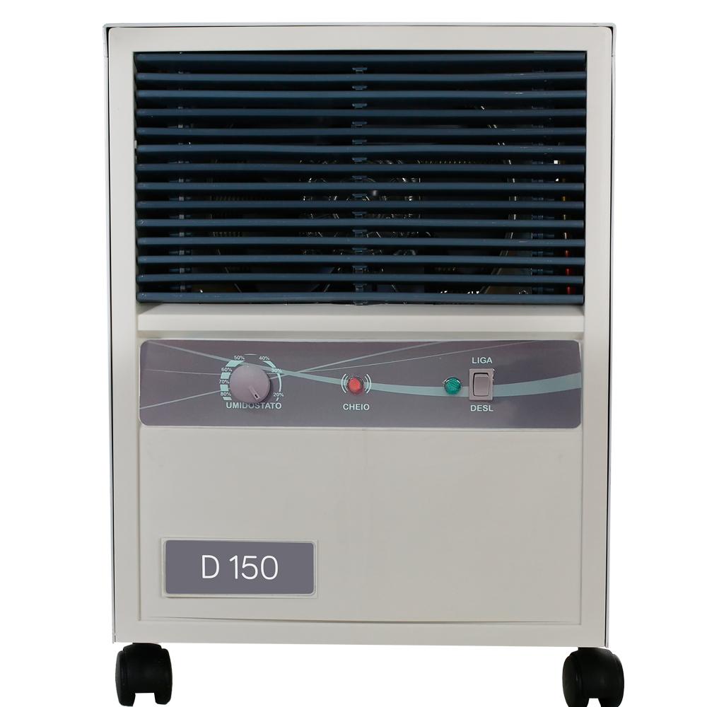 DESUMIDIFICADOR D150