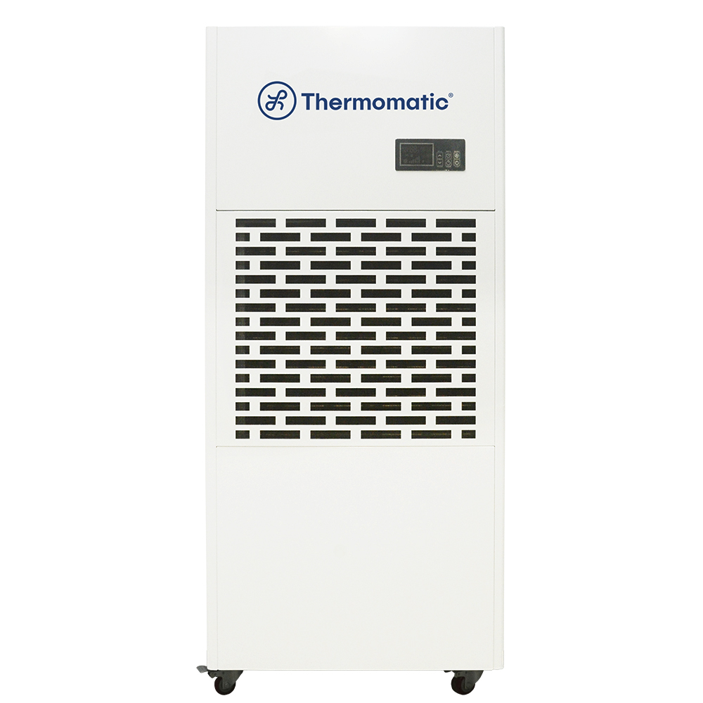 DESUMIDIFICADOR PLUS 15000 LCD