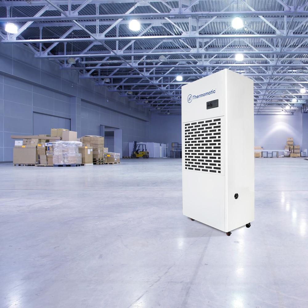 DESUMIDIFICADOR PLUS 10000 LCD